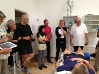 Electro Akupunktur