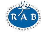 rab registrering akupunktur